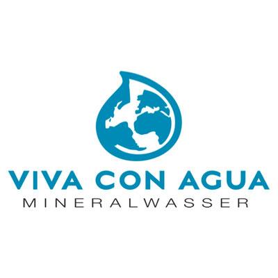 Viva con Agua - Logo