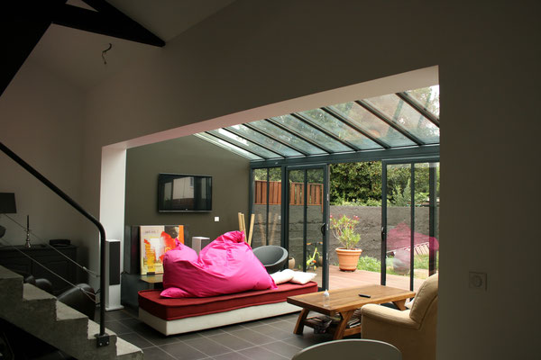 r novation v randa pergola bioclimatique pergola store. Black Bedroom Furniture Sets. Home Design Ideas