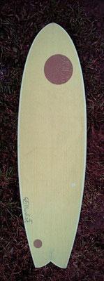 """#94 Jimski's Huevito 5'9"""""""