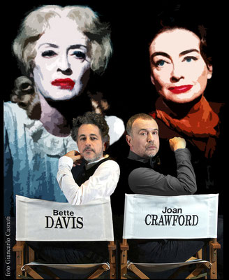 CHE FINE HA FATTO BETTE DAVIS E JOAN CRAWFORD?