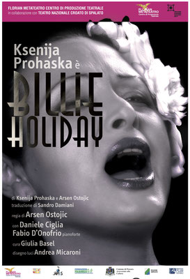 BILLIE HOLIDAY
