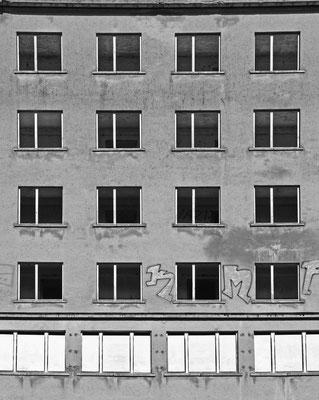 Prora Fassade