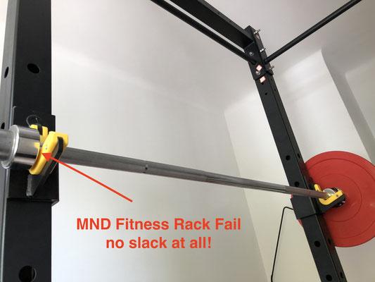 Minolta Fitness scam