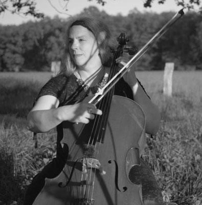 Anne Maren Falk - Foto: Karsten Deutschmann