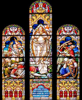 Evangelische Kirche Gauangelloch