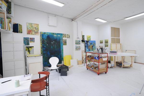 11 Kunstraum Seifenfabrik, Liane Lonken