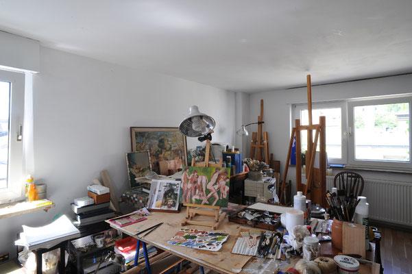 8 Showroom Kunst, Ralf-Josef Papenheim