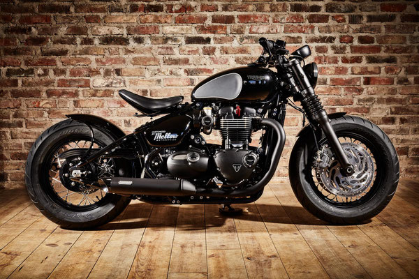 Cafe Racer Scrambler Bobber Handcrafted Motorcycles To
