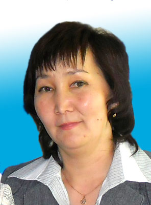 Петрова Анна Ивановна