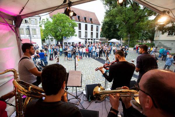 21. Kirchheimer Musiknacht 2018 - 29