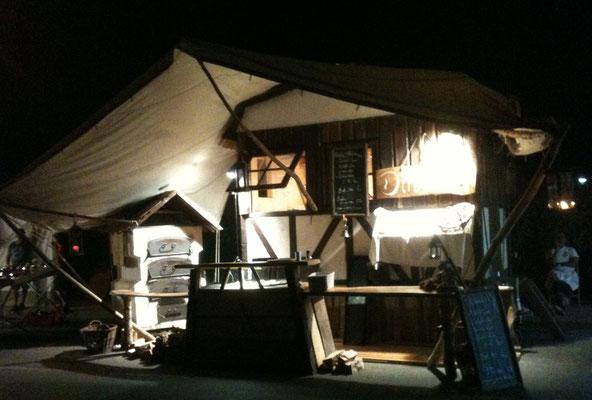 """Bodensee Backhäusle auf dem """"Hafenfest Wedel"""""""
