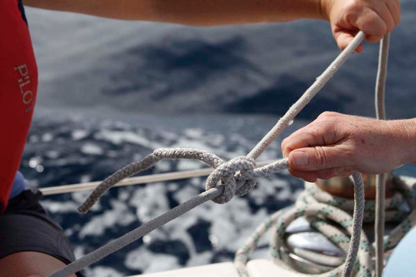 Seemannsknoten