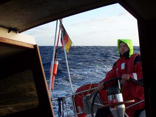 Segeltörn Nordsee