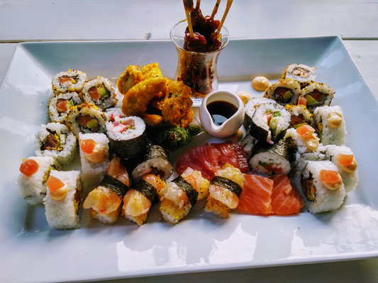 Sushi Voorhout