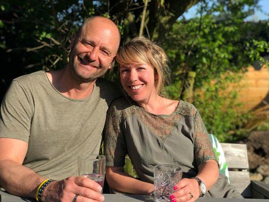 Michiel & Maryse
