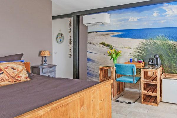 Bed & Breakfast près de la plage