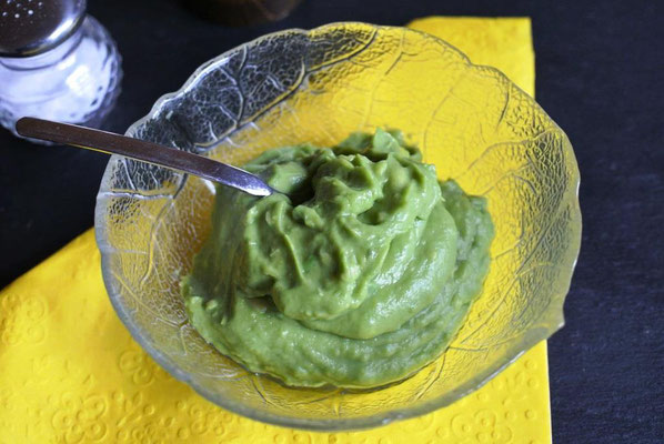 Avocado-Mayonnaise
