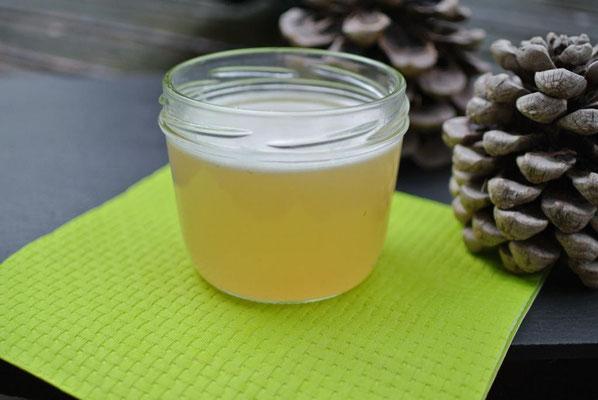 Fichtennadel-Gelee (auch für Thermomix)
