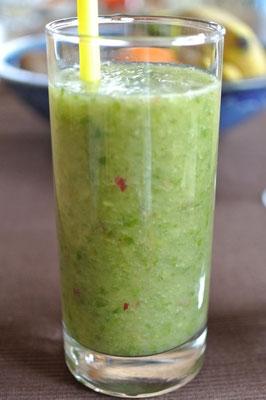 Feine Vitaminbombe - Salat zum Trinken