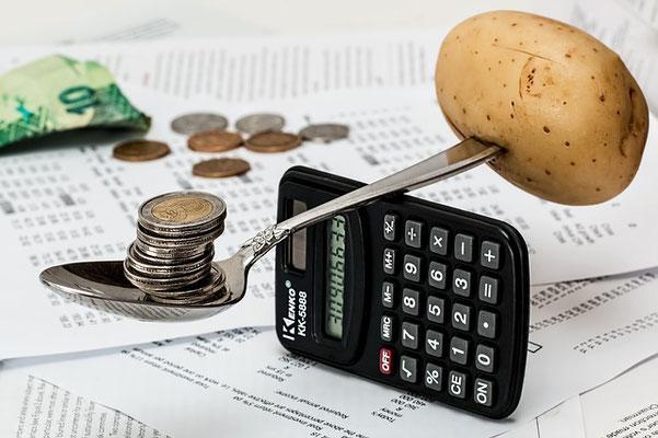 Wie führe ich ein Haushaltsbuch - mit kostenlosen Downloads
