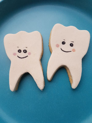 Zahnkekse