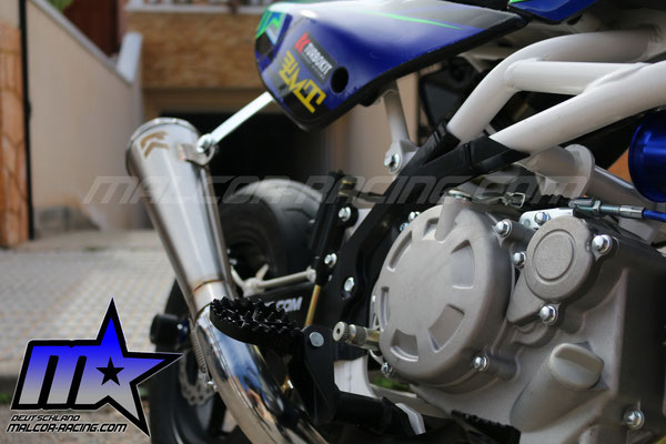 Pitbike Ersatzteile Shop
