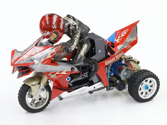 No.4 Ninja Ghost Rider