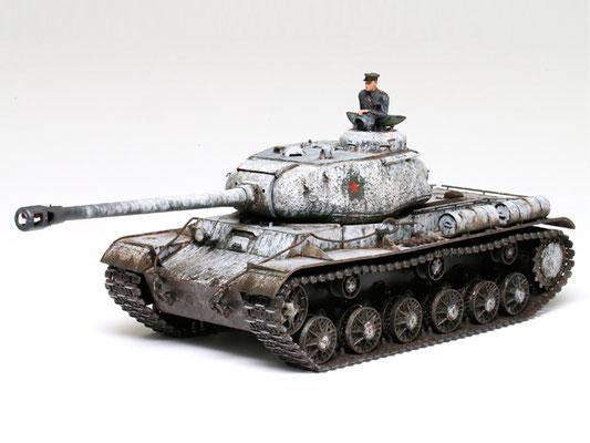 No.11 KV-122 試作重戦車