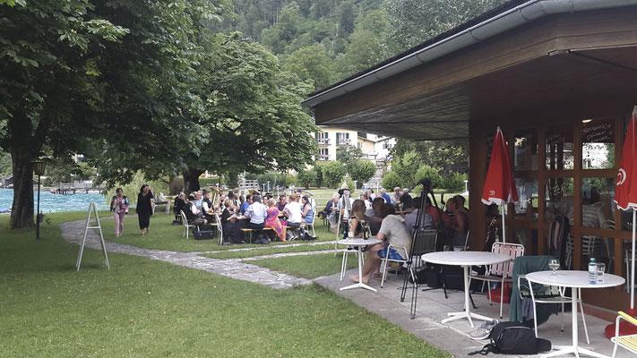 Mahler Festival 2017 - Geburtstagsfest für Gustav