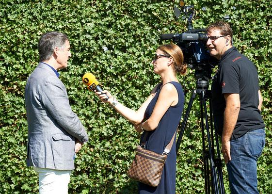 Dr. Solvik im Interview
