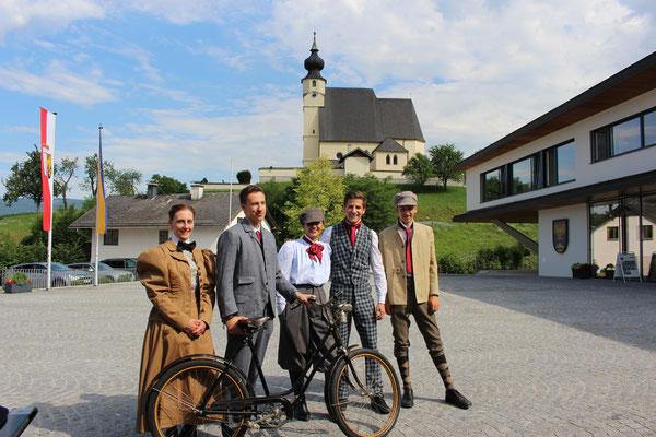 Mahler Festival 2017: 200 Jahre Rad