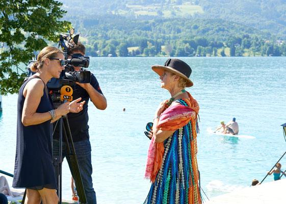 Marina Mahler im Interview