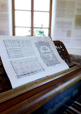 2017_MahlerFestival_Eröffnung Impressionen Komponierhäuschen