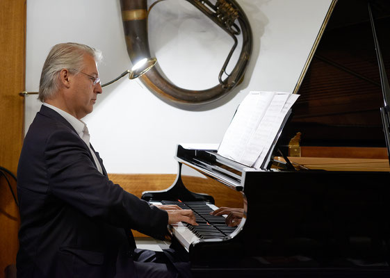 Prof. Eduard Kutrowatz: Mahler Festival 2017