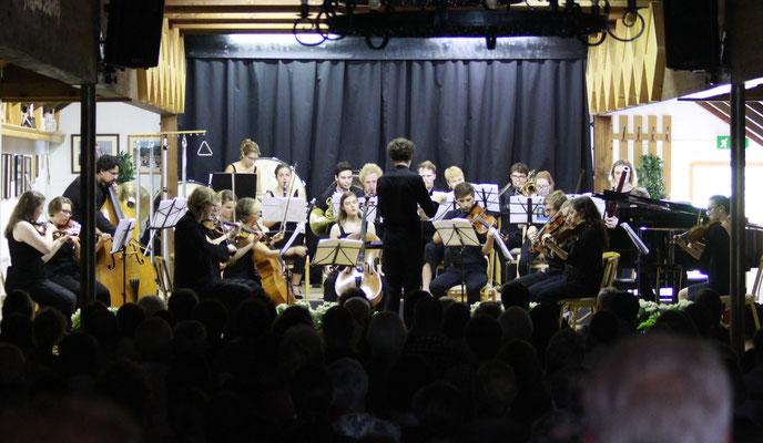 Mahler Festival 2017 - St. Peter´s Chamber Orchestra