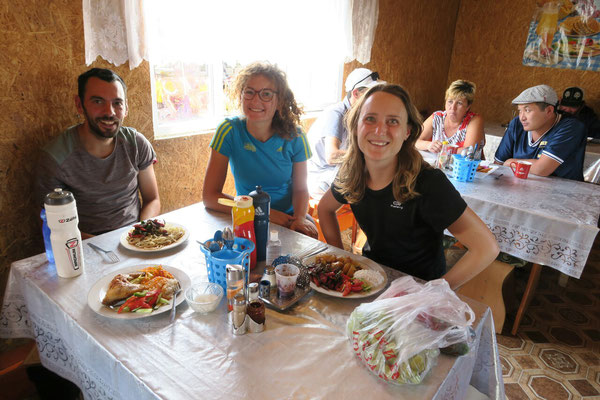Restaurant à Kochgor