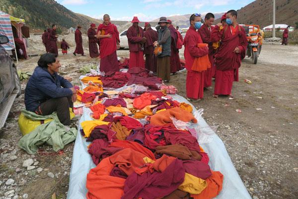 Marché aux moines