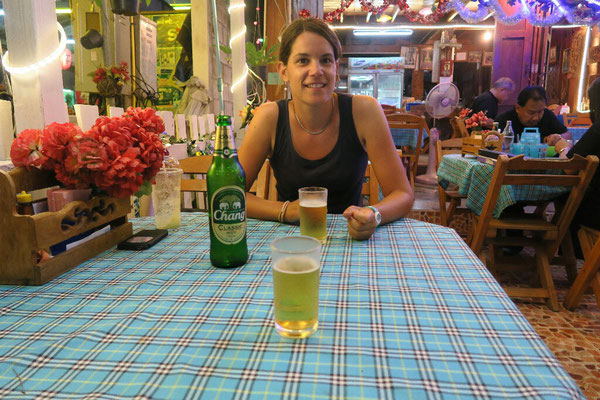 Beer Chang (Thaïlande)