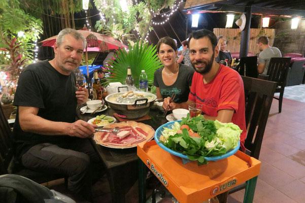 Barbecue Lao