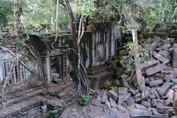 Temple Beoung Mealea
