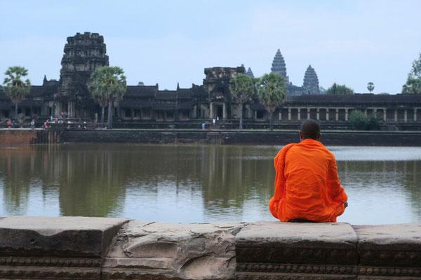 Séance méditation...