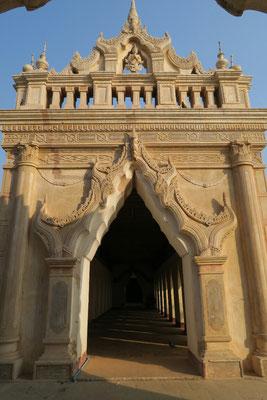 Temple Ananda