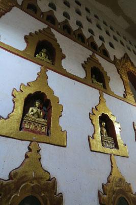 Toujours plus de bouddhas