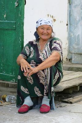 Zina (Kirghizistan)
