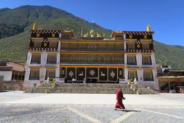 Monastère de Xiangcheng