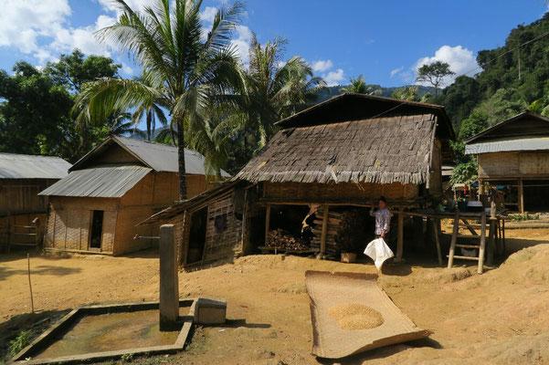 Village de Ban Hoy Seen