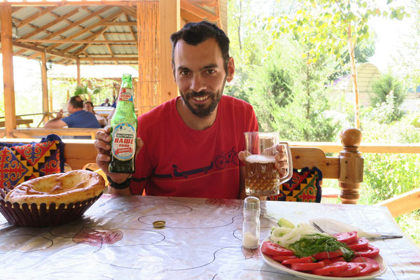 Biere Kirghize