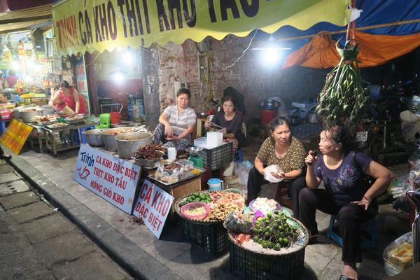 Street-food - Hanoi