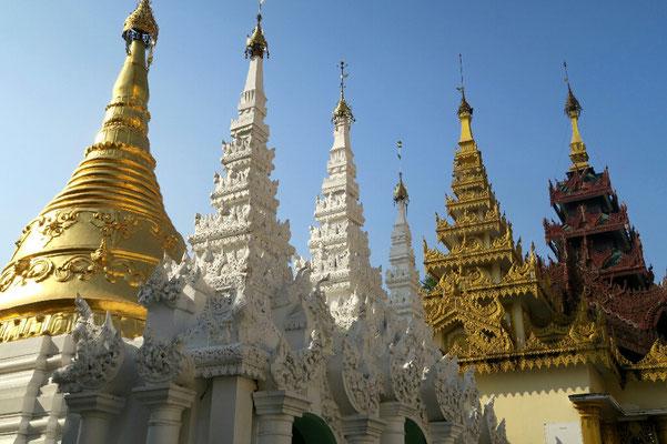 Pagode Schwedagon