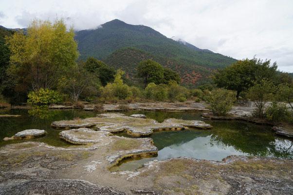 Baishuitai